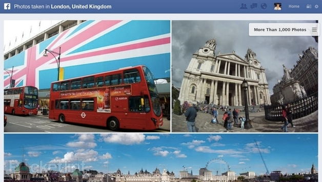 Facebook testing Graph Search on its iOS and Android app