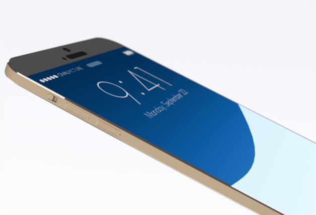 New larger screen iPhone 6 spotted, set for release in September