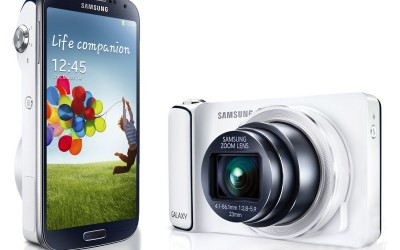 Samsung Galaxy S5 Zoom Specs Leaked: 19 MP Camera and 4.8-inch HD Super AMOLED Screen