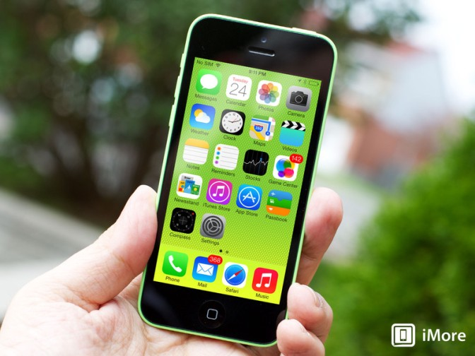 Eight Android phones to buy instead of the 8GB iPhone 5c