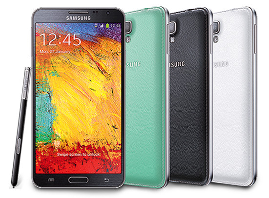 Samsung Galaxy Note 3 Neo goes on sale in India for Rs. 38990